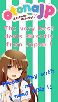 otonaJP - lowest prices from Japan