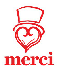 Love Merci - click to visit